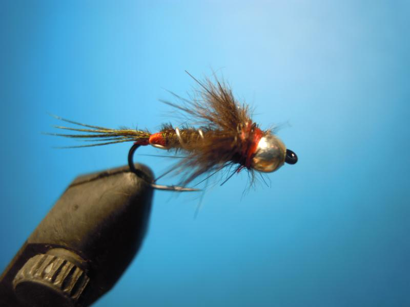 Ловля леща весной на мушку