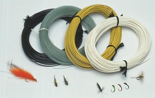 как ухаживать за шнуром для рыбалки
